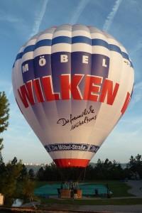 wilken-ballon