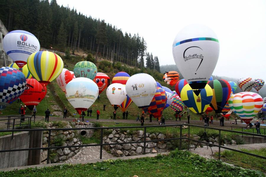 Modellballon_weltrekord